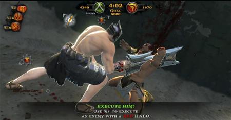 'God of War: Ascension' vuelve con un nuevo tráiler, un diario de desarrollo y el lanzamiento de la beta en PlayStation Plus