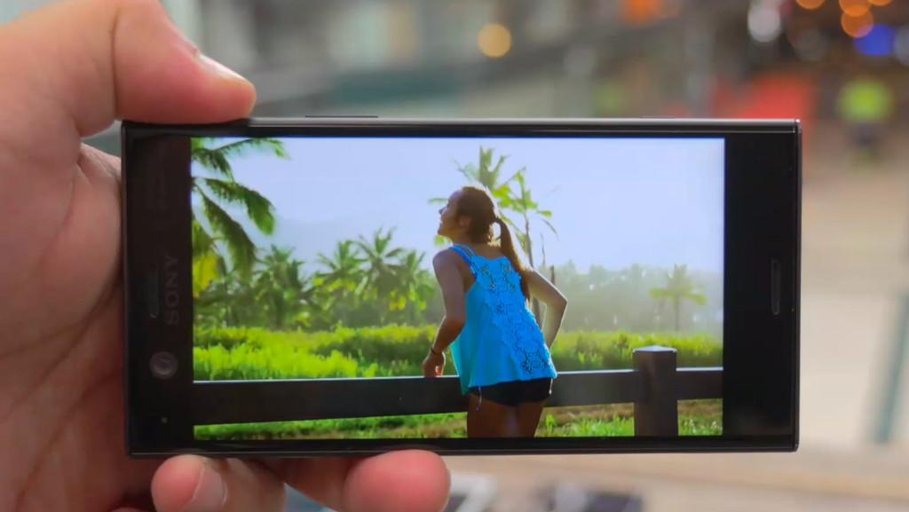 Sony Xperia™ Xz1 Compact