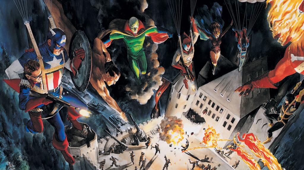 Todo lo que va a venir y lo que podría venir al Universo Cinematográfico de Marvel tras 'Vengadores: Endgame'