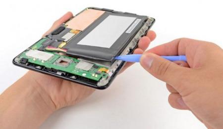 Google Nexus 7 tiene un coste de producción alrededor de 184 dólares