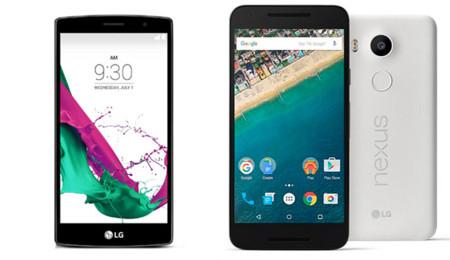 Lg G4s vs Nexus 5X
