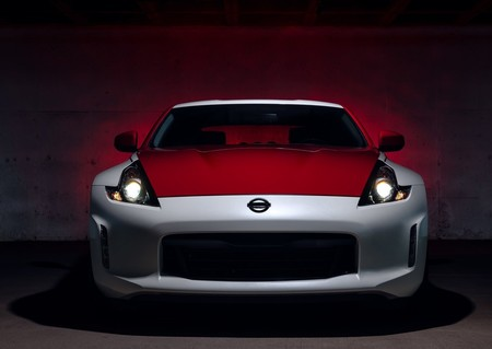 Nissan 370z 50th Anniversary Edition 2020 1280 09