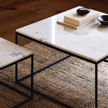 Siguen las sorpresas en Zara Home con sus nuevos y sus extraordinarios muebles