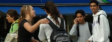 Los adolescentes suelen actuar de forma más estúpida (frente a otros adolescentes)
