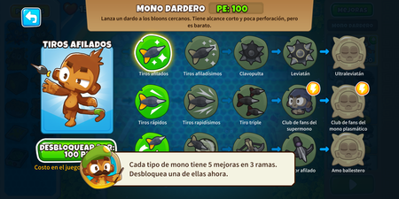 Bloons TD6