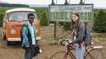 'Todo es una mierda' cancelada: la serie de Netflix no tendrá segunda temporada