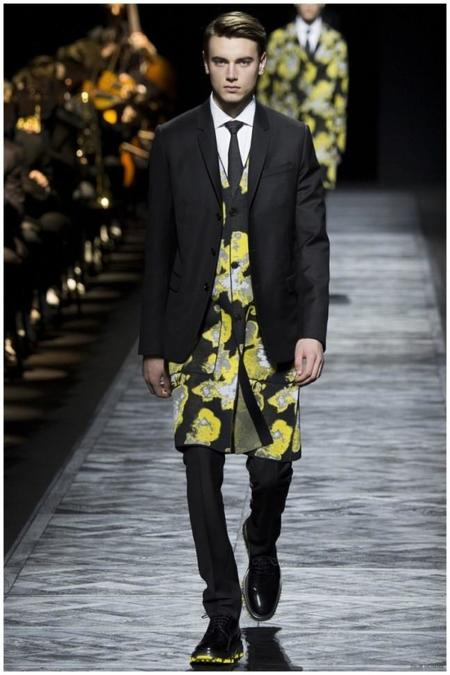 Dior Homme Fall Winter 2015 Menswear Collection Paris Fashion Week 039 800x1200