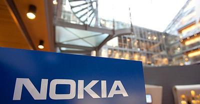 Las acciones de Nokia suben un 21% en 5 días