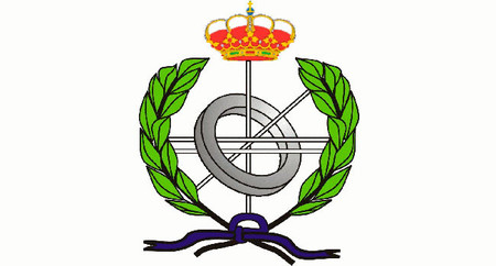 Logotipo del Colegio de Informática