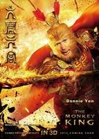 'The Monkey King', tráiler y carteles del blockbuster chino en 3D
