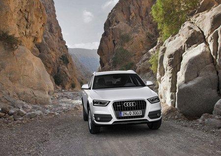 Ya tenemos precios para el Audi Q3 en España