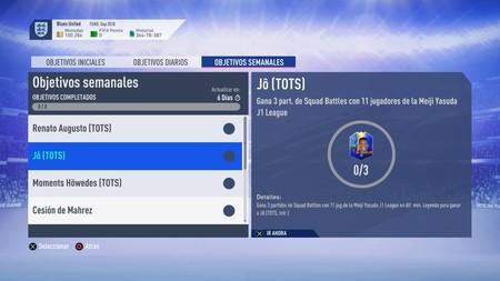 Fifa 19 Central Fut En Los Menus 177