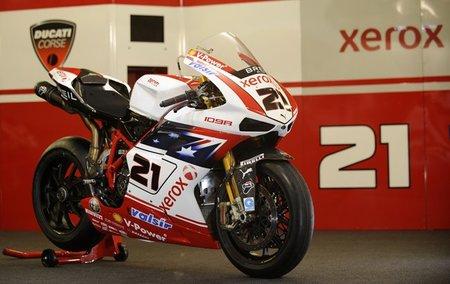 La Ducati 1198 no da para más y ya trabajan en su sustituta