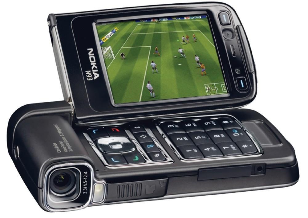 Foto de Nokia N-Gage (7/8)
