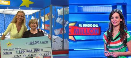 'El juego del Euromillón' ha vuelto como se fue