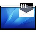 Mail.appetizer, notificación de correo nuevo en Mail