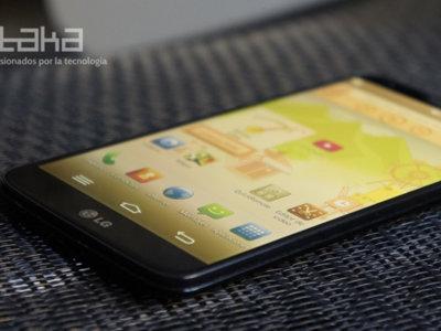 Dale una segunda vida a tu LG G2 con la versión oficial de CyanogenMod 12.1