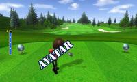 Se filtra un juego de golf con Avatares de Xbox 360. ¿Respuesta a 'WiiSports'?