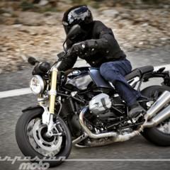 Foto 25 de 63 de la galería bmw-r-ninet en Motorpasion Moto