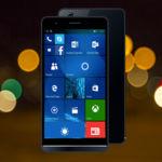 Así es el Funker W5.5 Pro, el primer móvil con Windows 10 de producción española