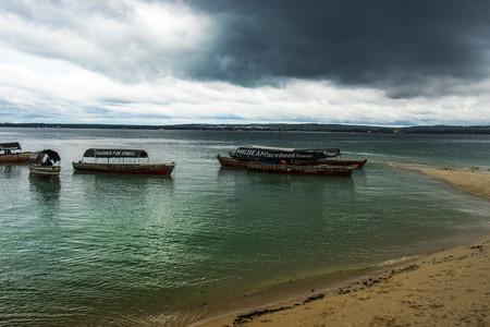 Island Zanzibar Stone Town Ocean Sea Water 1434247 Pxhere Com