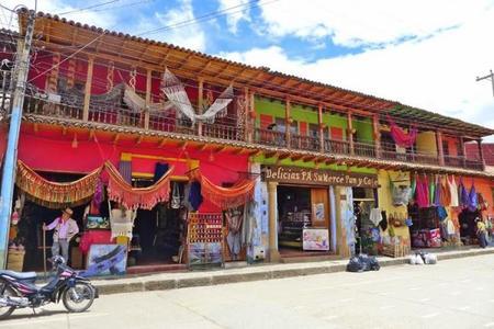 Ráquira, el colorido pueblo artesano de Colombia