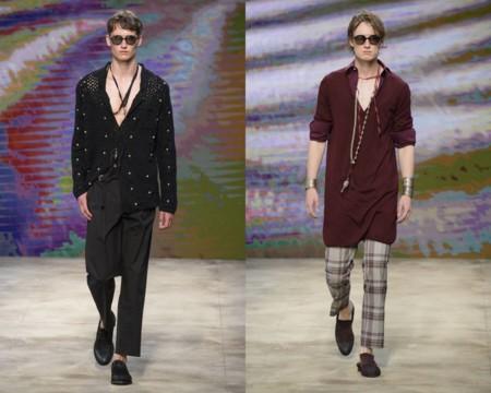 Tendencias Milan Fashion Week Spring Summer 2017 02