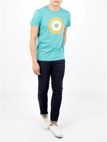 Camiseta Ben Sherman 04