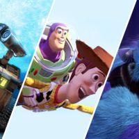 Pixar: glorioso vídeo de homenaje, título de la precuela de 'Monstruos' y arte conceptual de 'Brave'