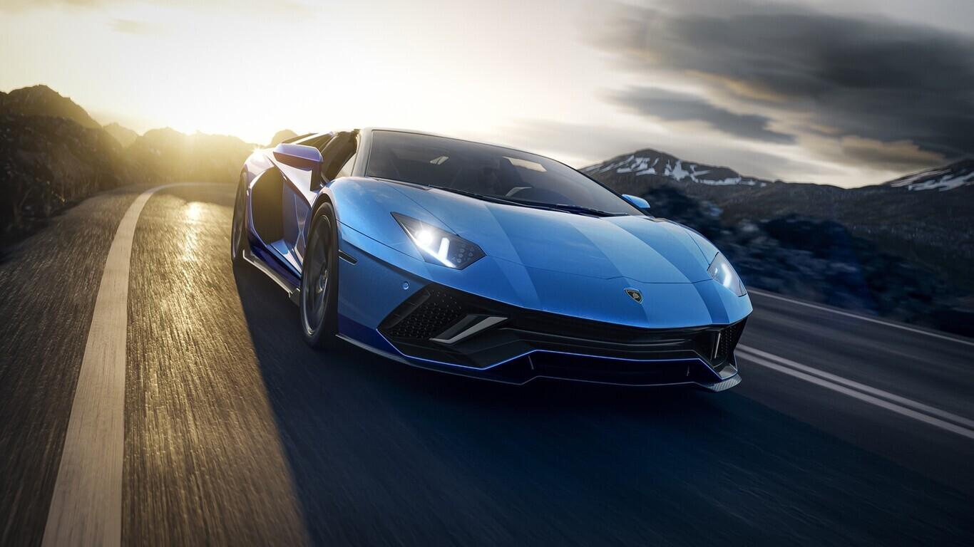 Foto de Lamborghini Aventador LP780-4 Ultimae (17/18)