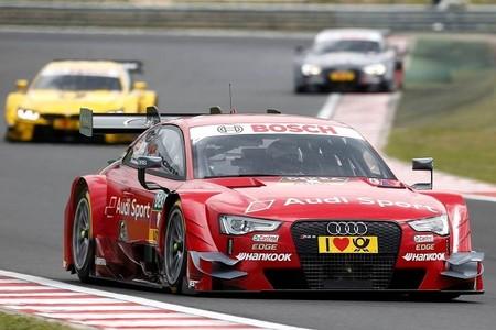 Mis 24 Horas de Nürburgring (2). El <del>Infierno</del> Cielo Verde