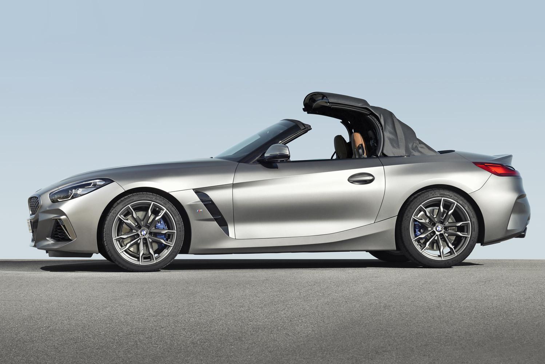 Foto de BMW Z4 (18/56)