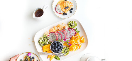 Tres trucos infalibles para comer saludable sin esfuerzo