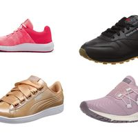 Chollos en tallas sueltas de zapatillas en Amazon: Under Armour, Puma, Reebok y New Balance