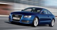 Nuevo Audi A5 1.8 TFSI, ahora con cambio Multitronic