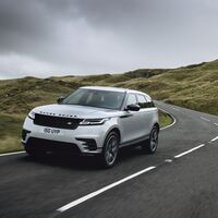 El Range Rover Velar se renueva desde 66.600 euros: más conectividad, nuevos motores mild hybrid y una versión híbrida enchufable