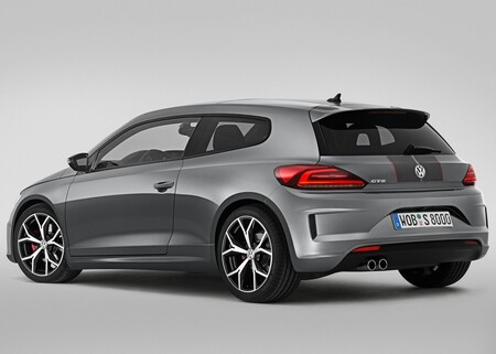 Volkswagen Scirocco Gts 2016 1280 04
