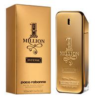 1 Million de Paco Rabanne se vuelve aún más intensa...¡por si lo fuera poco!