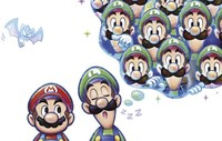 'Mario & Luigi Dream Team': primer contacto