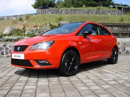 Nuevo SEAT Ibiza 2016, cada día más León, cada día más tecnológico