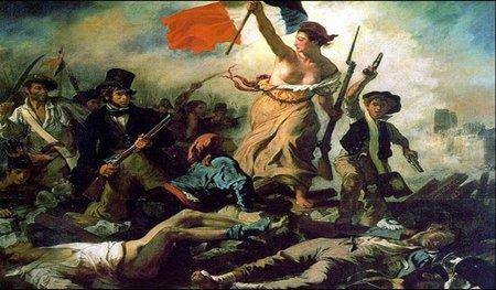 Caixa forum Madrid abre la mayor exposición de Eugene Delacroix