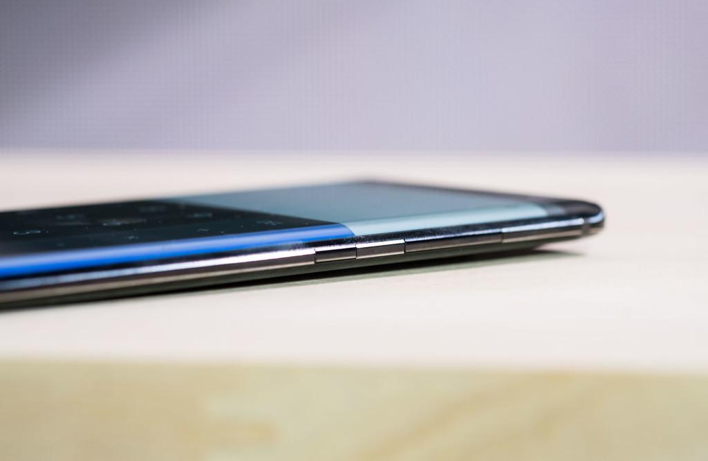 Nokia 8 Sirocco Borde