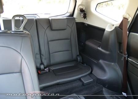 Nissan Qashqai +2 1.6 dCi 130 4x4 miniprueba