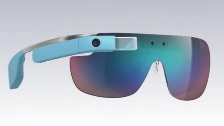 Google Glass estrena colección con Diane Von Furstenberg