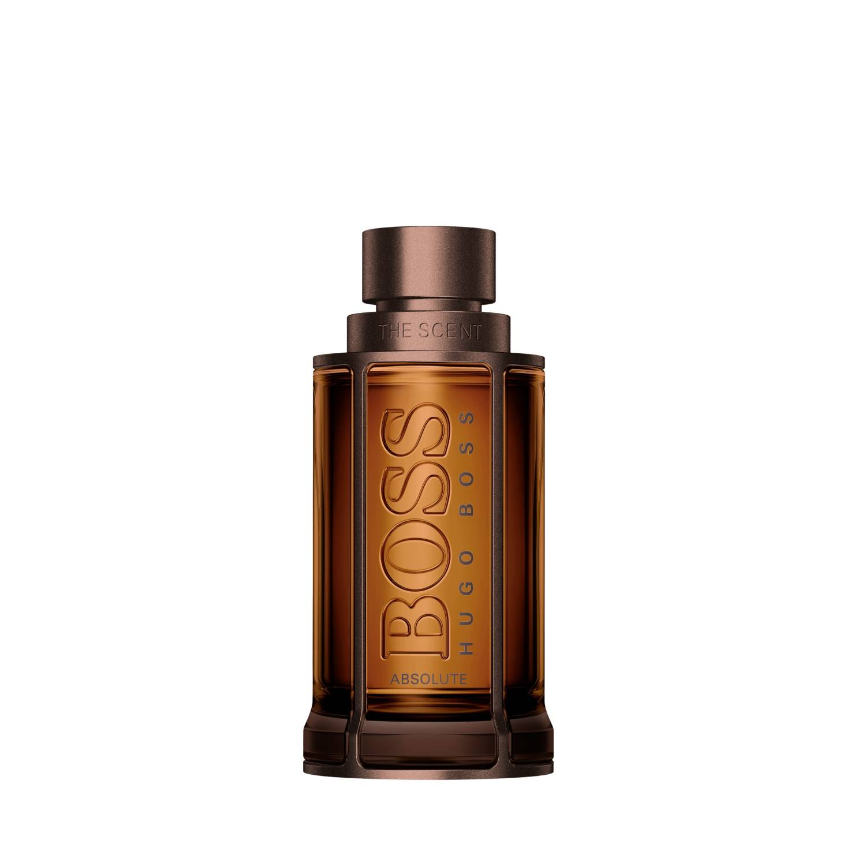 HUGO BOSS The Scent Absolute for Him Eau de Parfum 100 ml.
