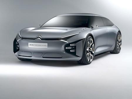 Citroen Cxperience Concept 2016 10