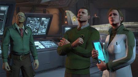 La demo de 'XCOM: Enemy Unknown' aterriza en Xbox Live