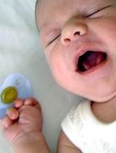 Los probióticos pueden aliviar los cólicos del lactante