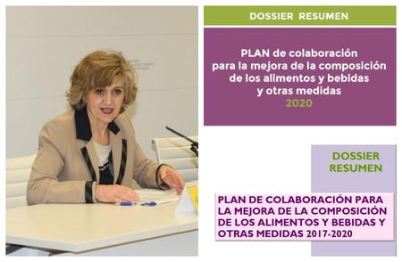 Sanidad copia un plan de colaboración con la industria anunciado en 2017 por el PP y lo publica como si fuera nuevo