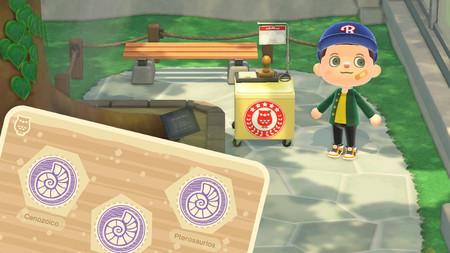 Guía Animal Crossing New Horizons: cómo conseguir los sellos y premios del Día Internacional de los Museos